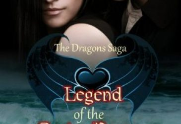 Legend of the Oceina Dragon by J.F. Jenkins, narrator Corey Snow #AudioReview #YoungDelight