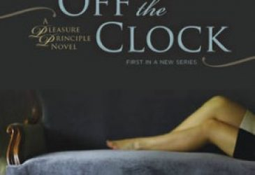 Off the Clock by Roni Loren #Review