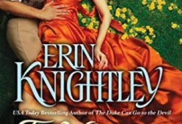 The Viscount Risks It All by Erin Knightley #Review