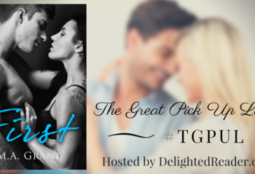 #TGPUL with M.A. Grant – First