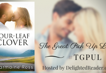 #TGPUL with Charmaine Ross – Four-Leaf Clover