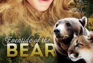 Eventide of the Bear by Cherise Sinclair #Review