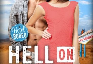 Hell On Heels by Victoria Vane #Review