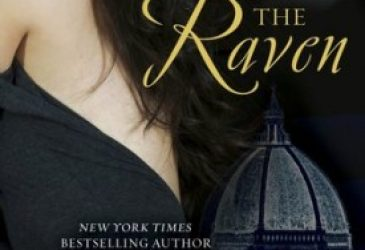 The Raven by Sylvain Reynard #Review