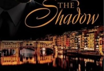 The Shadow by Sylvain Reynard #Review