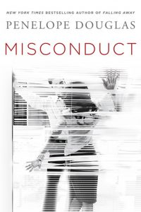 Misconduct by Penelope Douglas #Review