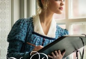 Sweet Delight Review: The Painter's Daughter by Julie Klassen
