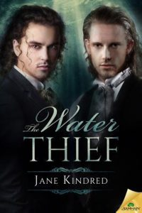 The Water Thief by Jane Kindred #Review