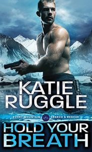 Hold Your Breath by Katie Ruggle #Review