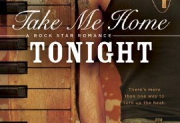 Take Me Home Tonight by Erika Kelly #Review