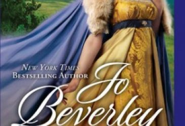 The Viscount Needs a Wife by Jo Beverley #Review