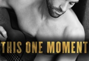 This One Moment by Stina Lindenblatt #Review
