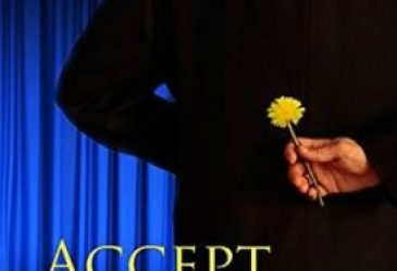 Accept This Dandelion by Brooke Williams #SweetDelight