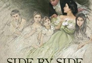 Sweet Delight Review: Side by Side Apart by Ann Galvan