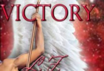 Winged Victory by L.F. Hampton #Review