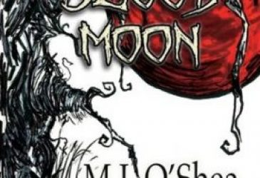 Afternoon Young Delight Review: Blood Moon by M.J. O'Shea