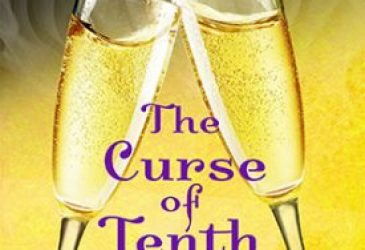 The Curse of Tenth Grave by Darynda Jones #Review