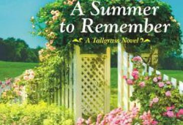 A Summer to Remember by Marilyn Pappano #Review