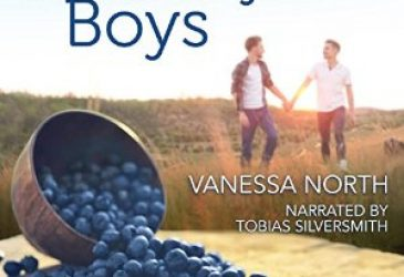 Afternoon Audio Delight Review: Blueberry Boys by Vanessa North