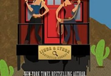 Sweet Delight Review: Throw Linda From the Train by Tracey Jane Jackson and Amanda Washington
