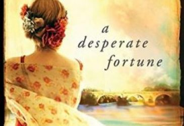 A Desperate Fortune by Susanna Kearsley #Review