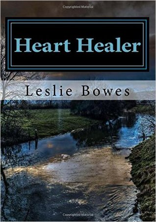 Sweet Afternoon Delight Review: Heart Healer by Leslie Bowes