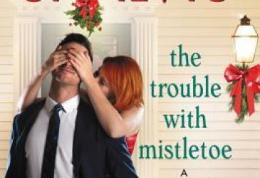 Review: The Trouble with Mistletoe by Jill Shalvis