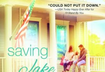 Saving Jake by Sharon Sala #Review #Giveaway