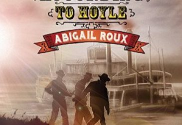 According to Hoyle by Abigail Roux, narrated by Mason Lloyd #AudioReview