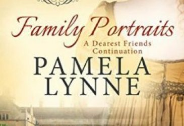 Sweet Delight Review: Family Portraits by Pamela Lynne