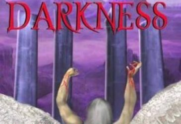 Winged Darkness by L.F. Hampton #Review