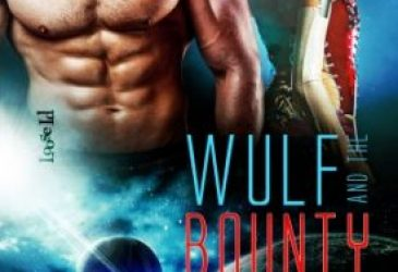Wulf and the Bounty Hunter by Gail Koger #Review