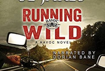 Review: Running Wild by S.E. Jakes, Narrated by Dorian Bane