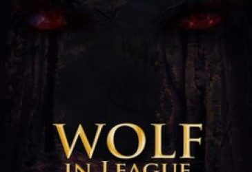 Wolf, In League by A.F. Henley