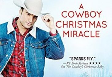 A Cowboy Christmas Miracle by Carolyn Brown #HolidayDelight