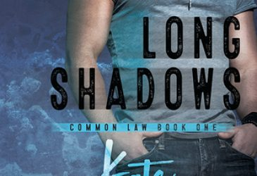 Long Shadows by Kate Sherwood