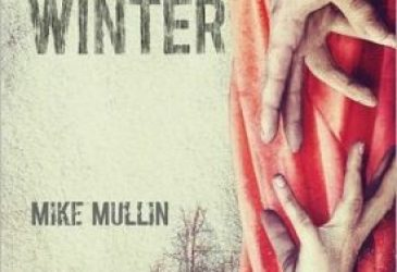 Ashen Winter by Mike Mullins #YoungDelight