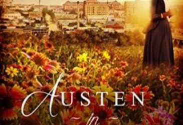 Review: Austen in Austin Volume 2 by Suzie Johnson, Niki Turner, Dina Sleiman, and Lisa Karon Richardson