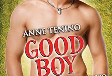 Afternoon Delight Audiobook Review: Good Boy by Anne Tenino, Narrated by Nick J. Russo #AfternoonDelight