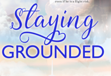 Staying Grounded by Marianne Rice #TGPUL