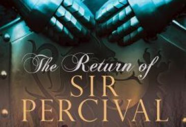 Sweet Delight Review: The Return of Sir Percival: Guinever's Prayer by S. Alexander O'Keefe