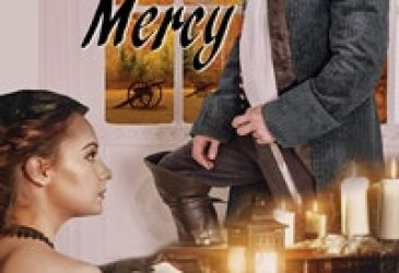 Captain's Mercy by Kate Hill #TGPUL