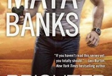 Review: Brighter Than the Sun by Maya Banks