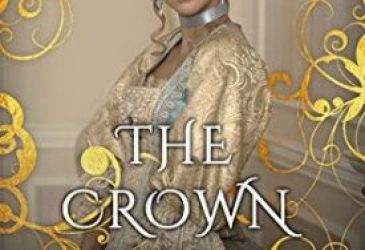 Sweet Delight Review: The Crown Spire by Catherine Curzon #SweetDelight
