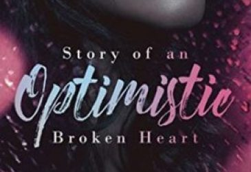 Afternoon Delight: Story of an Optimistic Broken Heart by Nicole Huggins