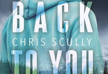 Interview with Chris Scully, author or Back to You