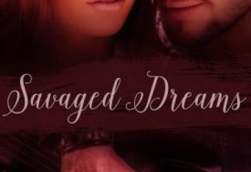 Spotlight: Savaged Dreams by Jennifer Lyon