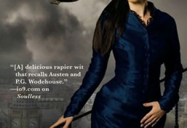 Review: Changeless by Gail Carriger