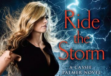 Review: Ride the Storm by Karen Chance
