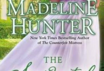 Review: The Accidental Duchess by Madeline Hunter